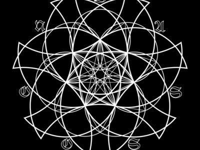 Bassoon Mandala T-Shirt main photo