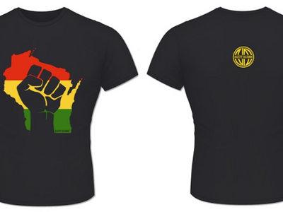 Solidari-T-shirts (men's & women's) main photo