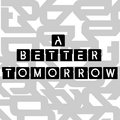 A Better Tomorrow image
