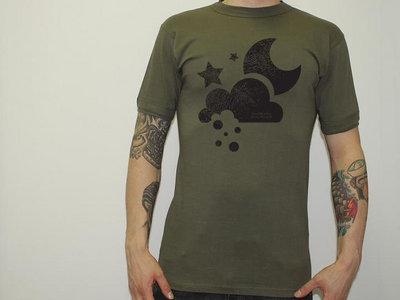 Good Weather for an Airstrike T-Shirt main photo