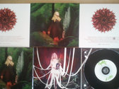 Limited Vinyl CD-R Losless Audio Quality & 4-Site DigiPack By Pascal Schonlau photo
