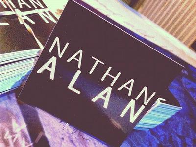 Nathan Alan Sticker (Two Bundle) main photo