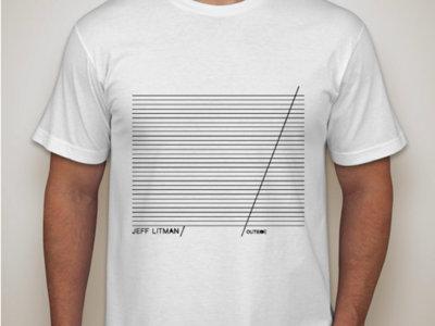 Outside T-Shirt (White) main photo