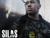 Silas Zephania - War Begins Where Reason Ends (Limited Edition CD) & Instrumentals (Digital Download) photo
