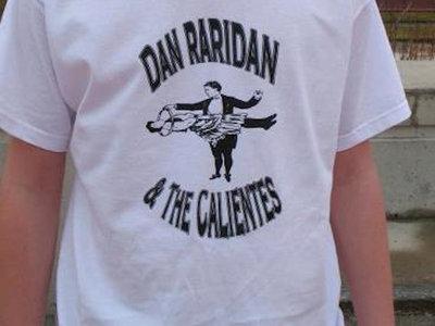 Dan Raridan & The Calientes T-Shirt main photo