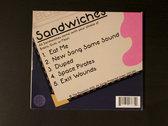 Eat Me EP photo