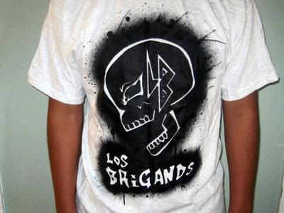 LxB Logo T-Shirt main photo