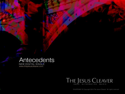 """Antecedents"" Postcard main photo"