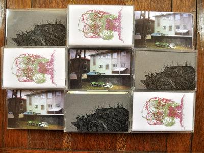 Phantomhead Cassettes (3 pack) main photo