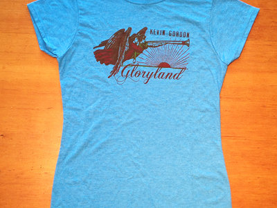 "Women's Gloryland ""Angel"" T main photo"