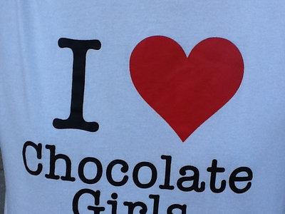 I <3 Chocolate girls main photo