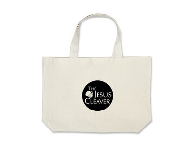 Jumbo Tote Bag (Tea Cup Logo) main photo