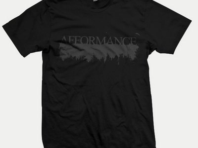 """""""Forest"""" tee main photo"""