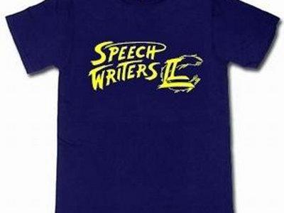 T-Shirt: Word Warrior main photo