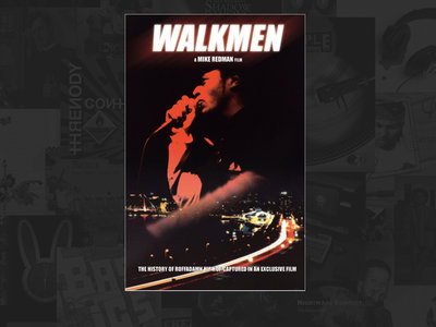 WALKMEN (DVD) main photo