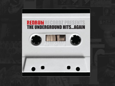 The Underground Hits...Again (CD) main photo