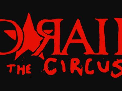 """D RAIL-"""" The Circus"""" main photo"""