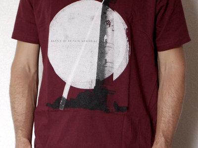 "T-Shirt ""Aftermath"" main photo"
