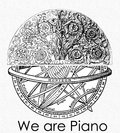 We are Piano image