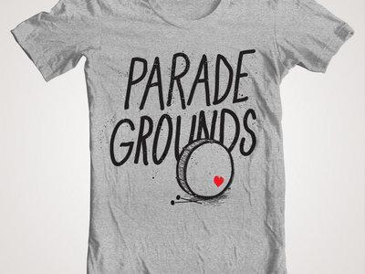 Parade Grounds T-Shirt main photo