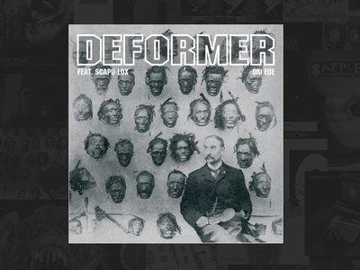DEFORMER - Ori Ede (limited edition CD) main photo