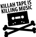 KILLAH TAPE image