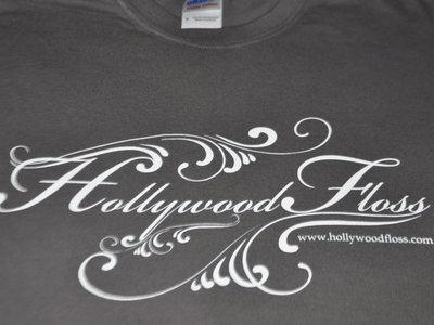 Cursive Hollywood Floss Shirt main photo