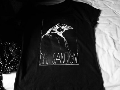 Oh, Sanctum 'Birds' Shirt main photo
