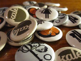 Kale Buttons - 4 Pack photo