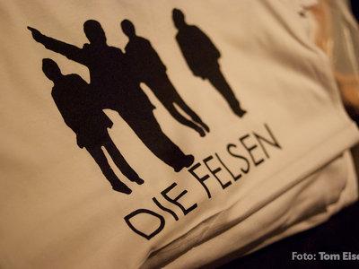 T-Shirt: Rollender Stein main photo