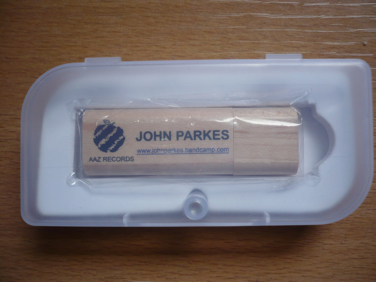 Illegal Songs | John Parkes