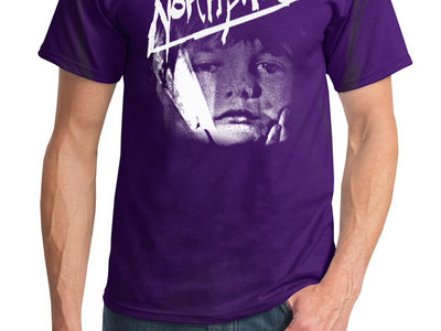Northpilot Boy Purple Unisex Crew Neck main photo
