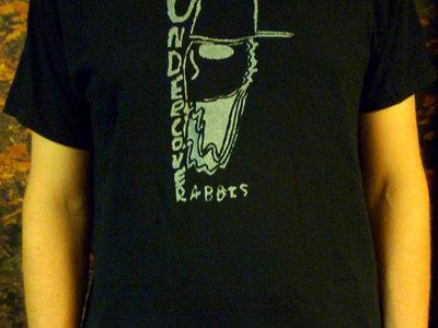 Undercover Rabbis Logo Shirts main photo