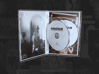 ANAGRAM Limited edition (DVD/CD) main photo