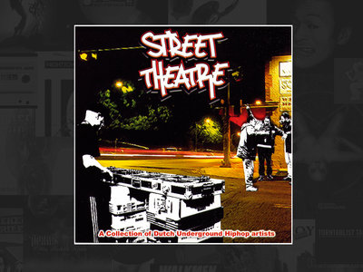 STREET THEATRE (CD) main photo