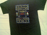 """""""Phenom-nom-nom"""" T-Shirt  (Black) photo"""