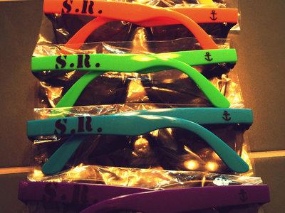 Sunglasses main photo