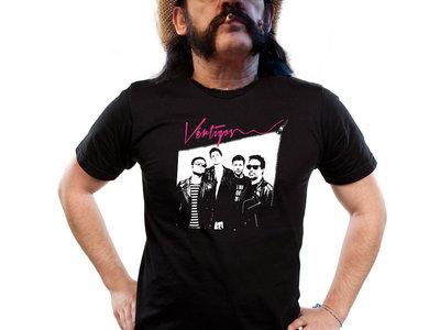 Vértigos 7'' T-Shirt main photo