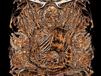 Decaying Buddha main photo