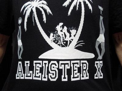 Aleister X T-Shirt main photo