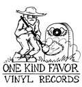 One Kind Favor Vinyl Records image