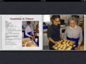 Cooking with Nonna by Daniel Saks (e-book) photo
