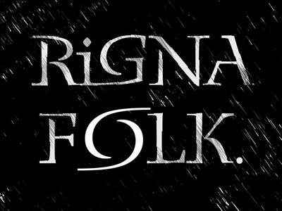 RiGNA FOLK Poster classic main photo