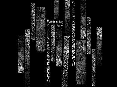 Spy EP Limited edition Vinyl main photo