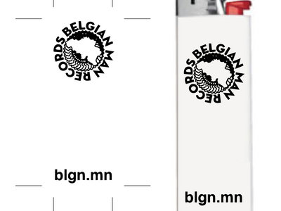 Belgian Man Lighter (x3) main photo
