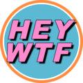 HEY WTF Records image