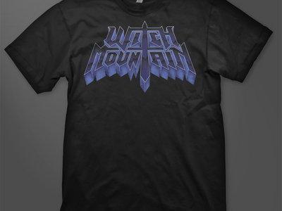Deluxe WM logo t-shirt main photo