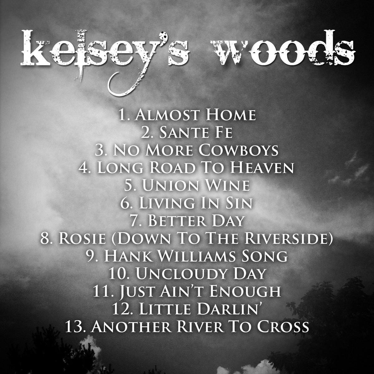 Santa Fe Kelseys Woods