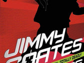 One signed 'Jimmy Coates' book (or 'Lifters', signed) and a free download of the album photo