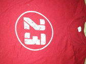 23 Red Official T Shirt photo